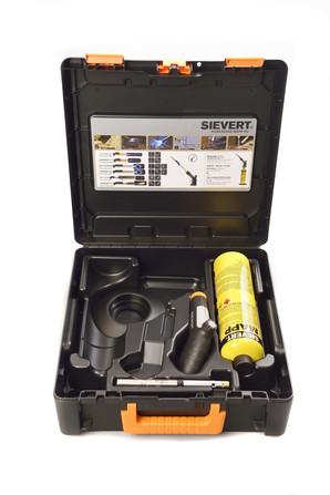 Sievert - Powercase - Powercase avec Powerjet
