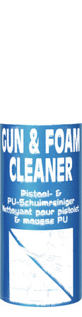 Soudal - Gun & Foamcleaner
