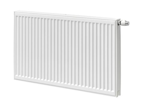 Premium ECO - type 21 - radiateur à panneaux horizontal - H 500x L 500 - 554W