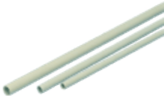 PRFL ELEC. TUBE PVC D16 GR L3M