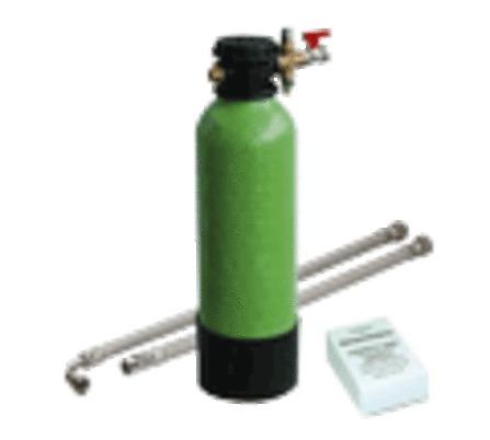 Grünbeck - HEH 9 - mobiele waterverzachter
