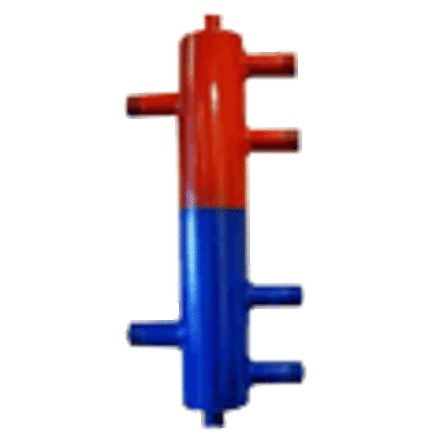 MMT - bouteille casse-pression - acier