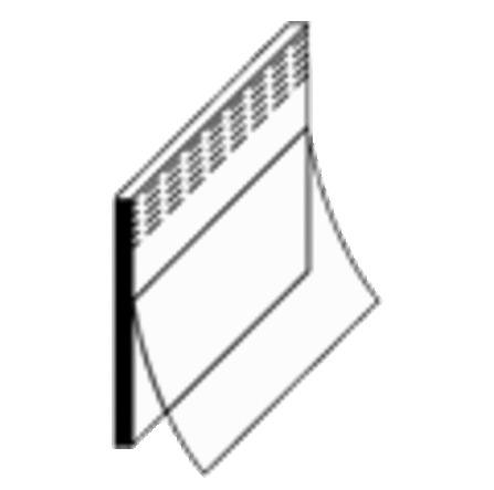 Schütz - R50 - Bandes d'isolation de bordure