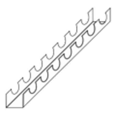 Schütz - Rails de clipsage