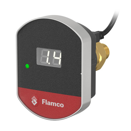 Flamco - Flexcon - Flexcon PA - slimme sensor