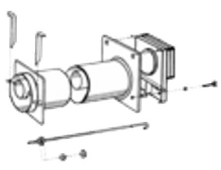 Flandria - ventouse M 5000 - M 7000 - M 9000