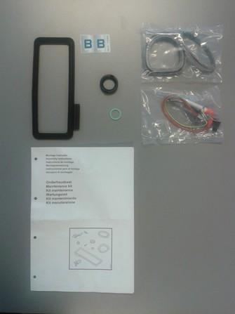 DD S102994 SERVICE 'B'EMC-M+28