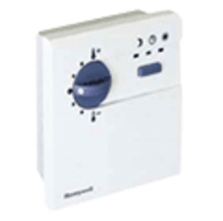 Honeywell - Smile - SDW10WE combiné d'ambiance