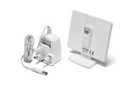 Honeywell - Evohome Wifi - support de table