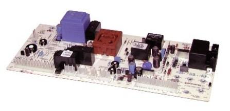 OASI 39807680 PMF03F.1 PLATINE