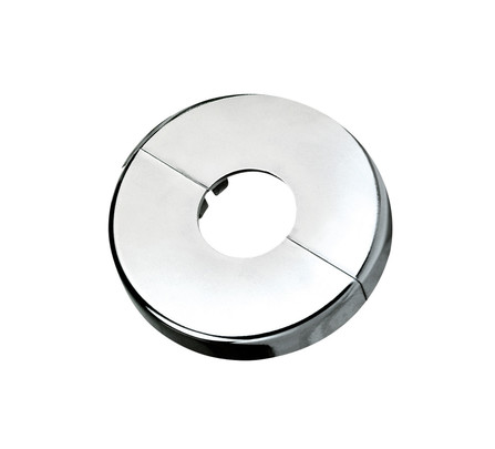 Honeywell - Design - rozet - verchroomd
