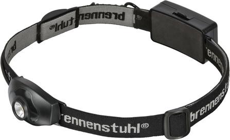 Brennenstuhl - LuxPremium - Luxpremium LED-lampe frontale LED