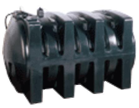 Kingspan - Titan - Titan H - réservoirs simple paroi