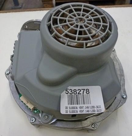 DD S100036 VENT.MC115-DTG130