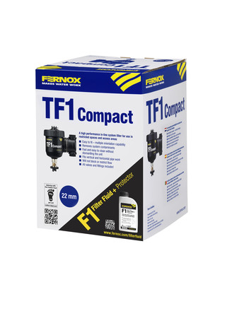 Fernox - pack TF1 Compact