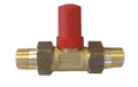Honeywell - DU144 met koppeling