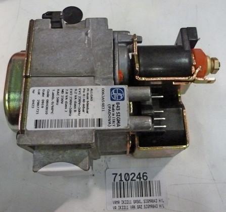 VAMA GA3311 VAN.GAZ.SIG843 H/L