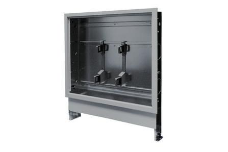 Schütz - Comfort 90-3 - Armoires de distribution encastrée UP 90