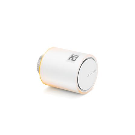 Netatmo - robinet thermostat intelligent