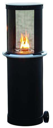 Faber - theTUBE - gaz naturel