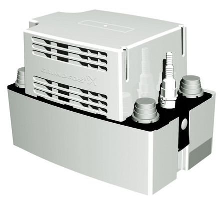 Grundfos - Conlift 1 - condenswaterafvoerpomp