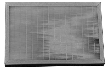 Soler & Palau - REC HR MURAL - Set de filtres G4/F7 pour HR MURAL 450