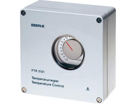 Theben - Eberle - Thermostaat met bimetaal