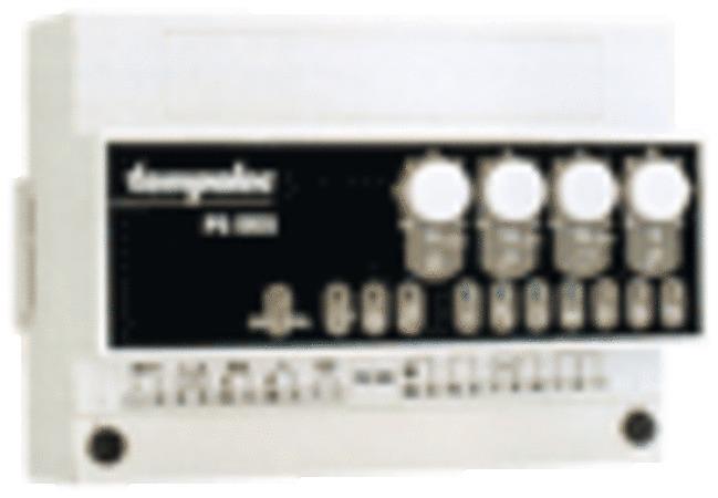 REGULATION BOILER/CHAUD.PS005