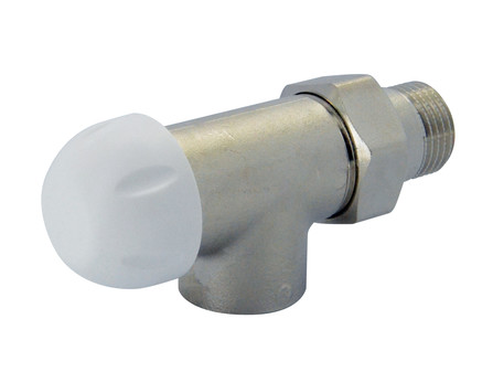 Van Marcke Intro - robinet thermostatique - équerre inversé