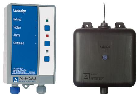 Afriso - détecteur de fuite