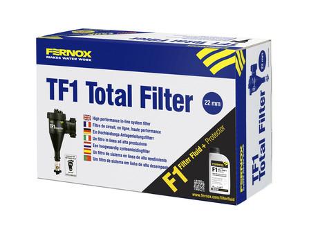 FRNX PACK TF1 1'+F1 FILTRE FL.