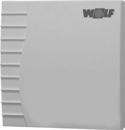 Wolf - CWL Excellent - CO2 ruimtevoeler