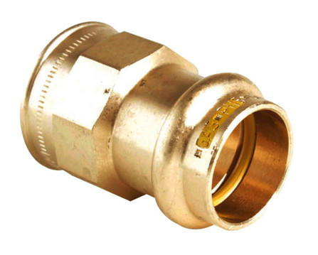 CB OVERGANGSMOF FF 42X6/4 GAS