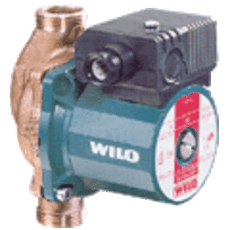 Wilo - CircoStar-Z - CircoStar - Z 20/1 Z 25/2