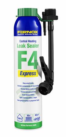 Fernox - Leak Sealer F4 Express - Fernox F4 Leak Sealer Express 265 ml