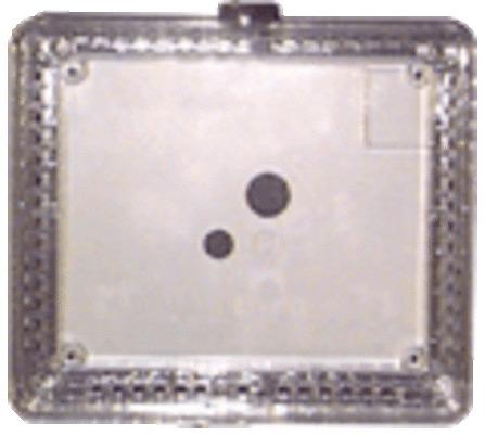Honeywell - Couvercle de protection transparent
