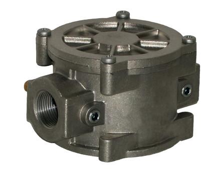 Madas - Gasfilter aluminium FF