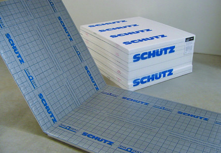 Schütz - EPS-T 30-2 - Compensatie-element EPS-T 30-2
