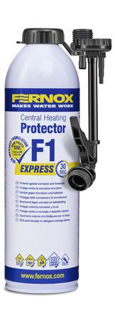 Fernox - Protector F1 - Fernox F1 Protector Express 400 ml