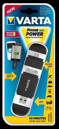Varta - Power Pack - Mini Powerpack