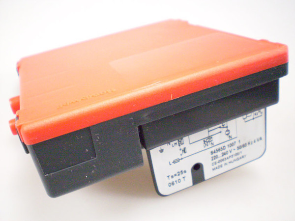VAMA IK3552 HON.CVI S4565D1007