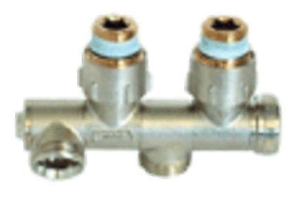 ORIENT. H-BLOK N1-2P-HR/VMPRO