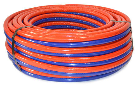 TBPX TW-PIPE ISOL 50M 6MM D16