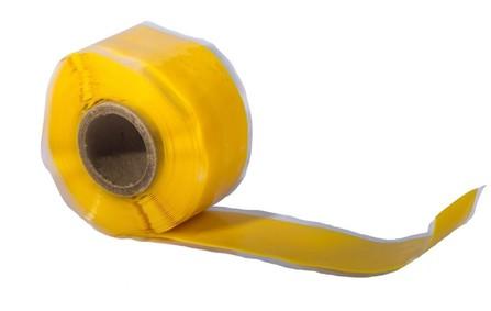 Boagaz - Ruban Auto-vulcanisant jaune