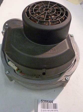DD S101726 VENT.MC65/90-DTG130