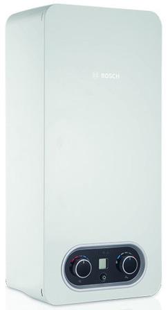 Bosch - Therm 4300 - aardgas