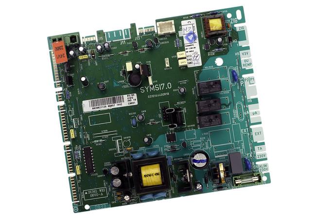 BU S1040000 CARTE PRINCIPALE