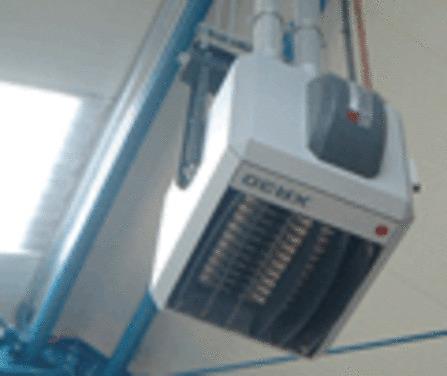 Winterwarm - XR - montagebeugel voor XR
