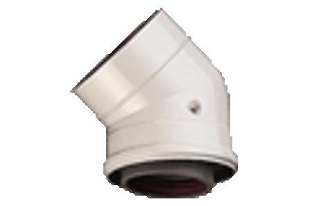 JU AZB608 COUD.45G D80/125-2PC