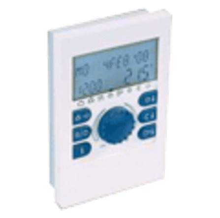 Honeywell - Smile - SDW30 combiné d'ambiance programmable